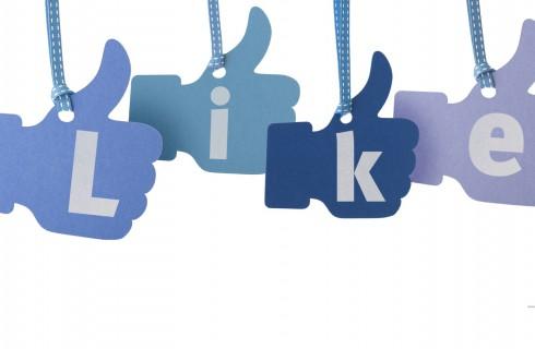 Facebook обзаведется новой кнопкой