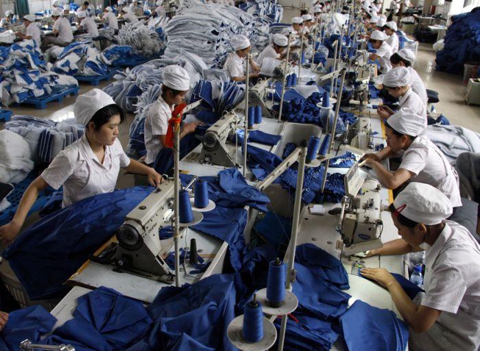 Китайцы — самый трудолюбивый народ