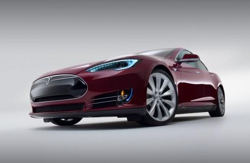 Tesla войдет в число автогигантов