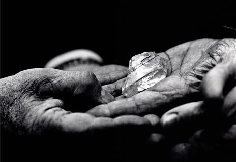 Ученые раскрыли тайну алмазов