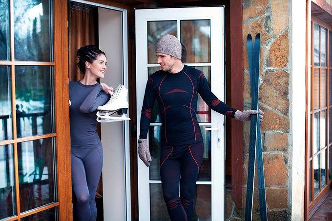 Готовимся к зимнему отдыху: выбираем качественное термобелье