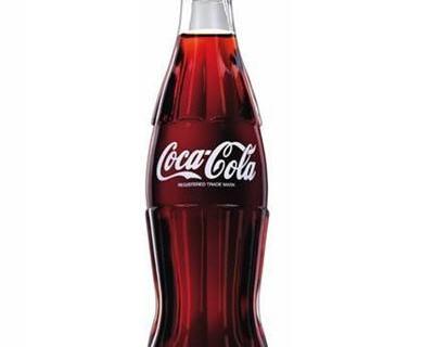 Бутылку Coca-Cola признали товарным знаком