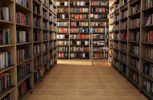 Силами волонтеров в американском селе появилась библиотека