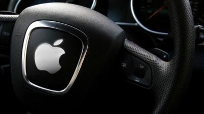 Конкуренция между Google и Apple на авторынке