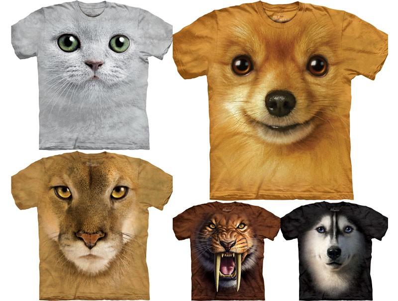 Как правильно ухаживать за футболками?