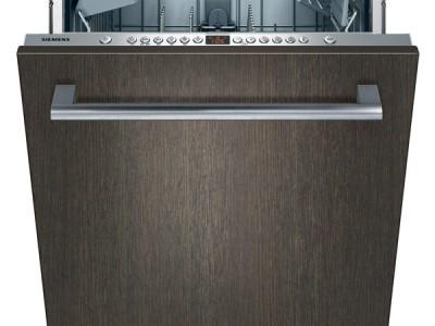 Встроенные посудомоечные машины