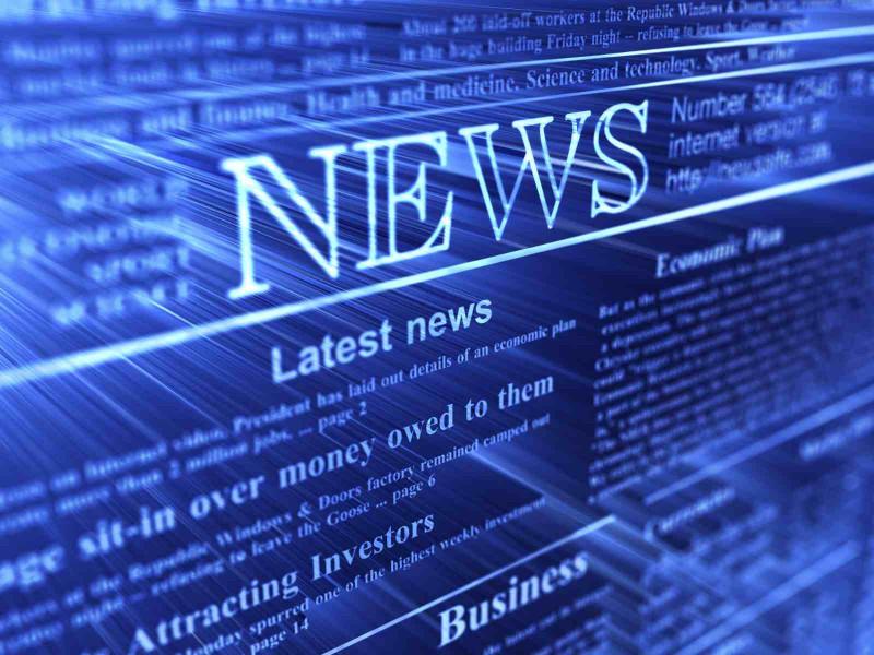 Интернет — главный источник новостей