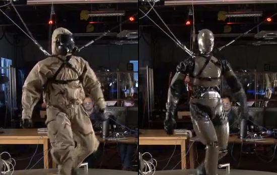 Google приобрела производителя роботов