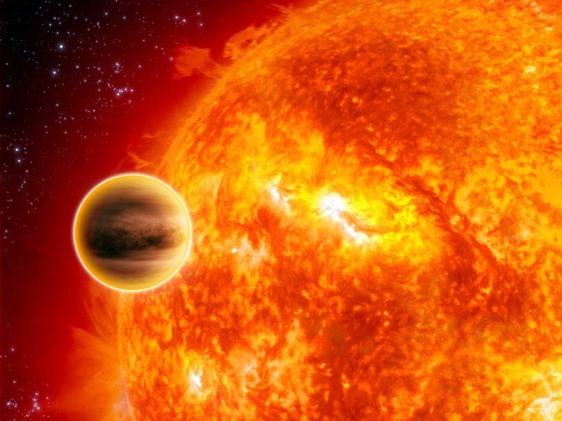 Метеобюро будет ежедневно информировать о погоде в космосе