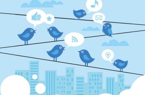 Твиттер заблокировал изменения