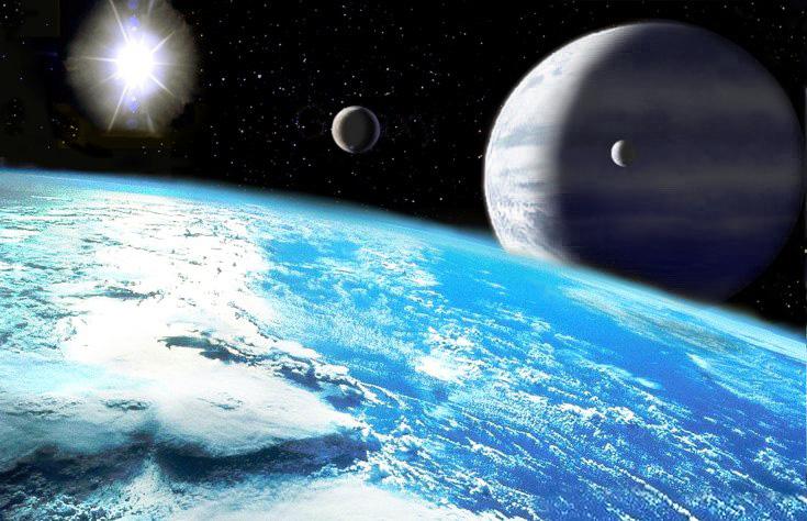 Снимать мерки планет можно по-новому