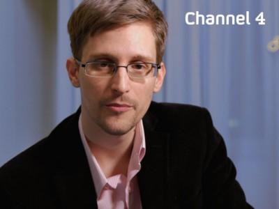 «Альтернативное Рождественское послание» Эдварда Сноудена