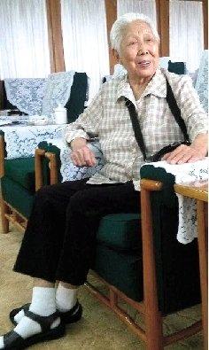 Бабушка пожертвовала сбережения школам Китая