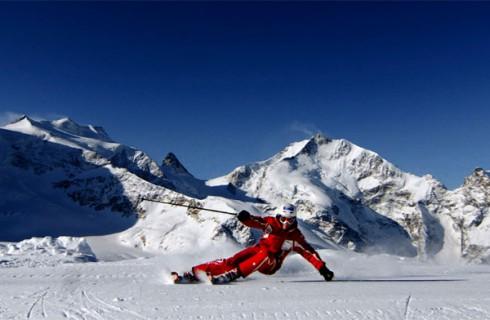 Самые высокогорные альпийские отели