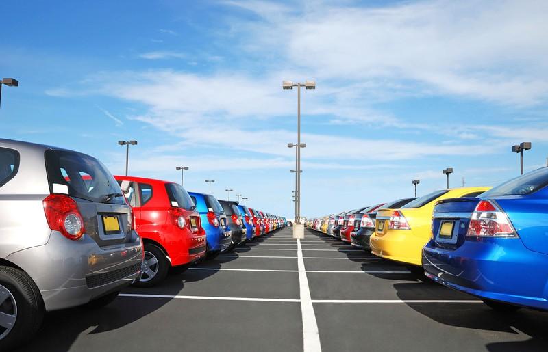 Европу ждет восстановление автомобильного рынка