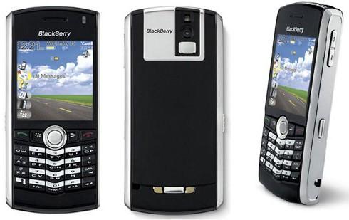 Blackberry и Foxconn заключили пятилетний контракт