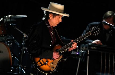 Гитару Боба Дилана оценили в 1 миллион долларов
