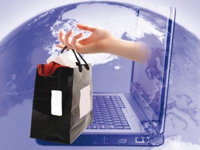 Покупаем товары через Интернет