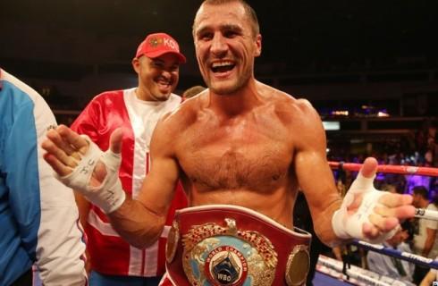 Ковалев остался чемпионом мира
