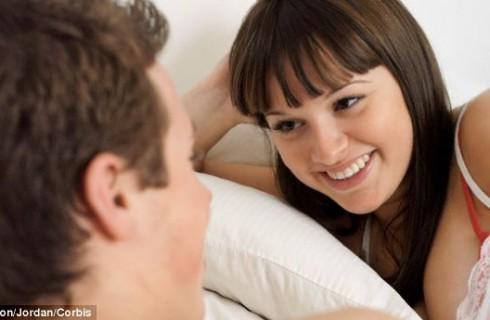Беседы после секса сближают пары