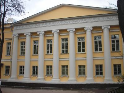 Филатовскую больницу посетили звезды российской эстрады