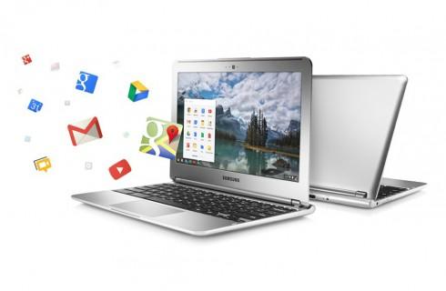 Во многом 2013 год стал годом для Chromebook Google.