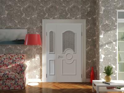 Межкомнатные двери обязательный элемент любой квартиры