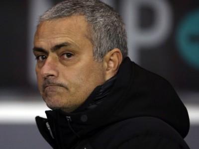 Жозе Моуринью не хочет покидать «Челси»