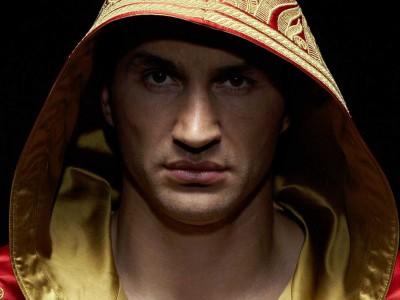 Кличко лучший боксер мира
