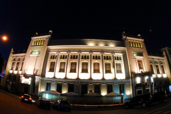 Театр Ленком: история его развития