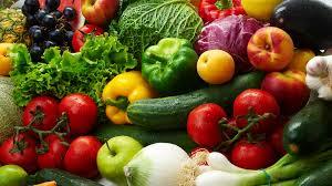 Новый год: Выбираем безопасные продукты