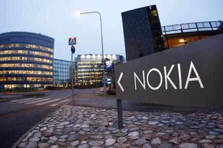 Nokia востребована на развивающихся рынках