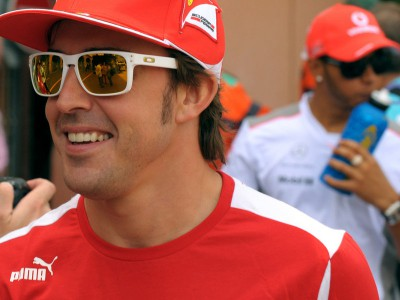 Отойди McLaren: Президент Ferrari не отдаст никому Алонсо