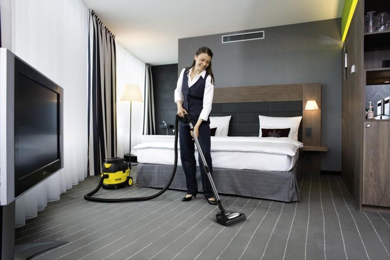 Роль хозяйственной службы в гостиницах