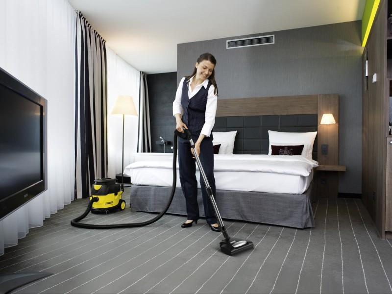 обязанности работников гостиницы