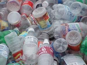 Не злоупотребляйте пластиком!