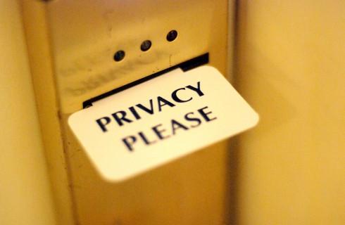 Тот, кто защищает частную жизнь граждан