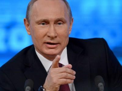Путин планирует помиловать Михаил Ходорковского