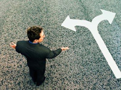 Выбор между работой и жизнью