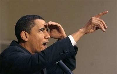 Обама обещает прорыв экономики в 2014 году
