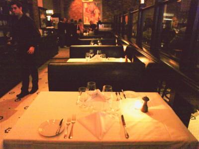 Рестораны Лос-Анджелеса ввели запрет на остатки еды в тарелках