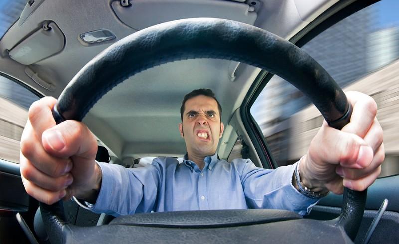 Какие действия водителей раздражают других участников дорожного движения?
