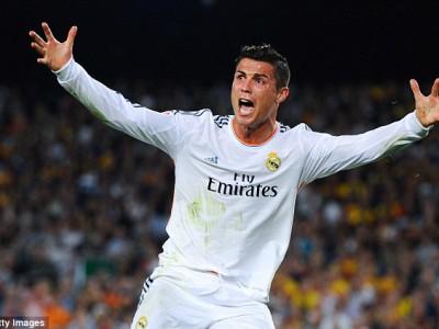 """""""Реал Мадрид"""" получил штраф в размере 3,2 миллиона евро"""
