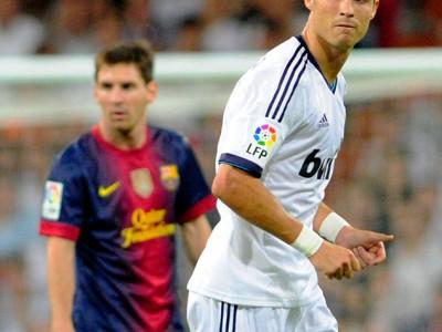 Криштиано Роналду главный претендент на «Золотой мяч 2013»