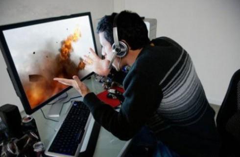 Работа шпионов — компьютерные игры