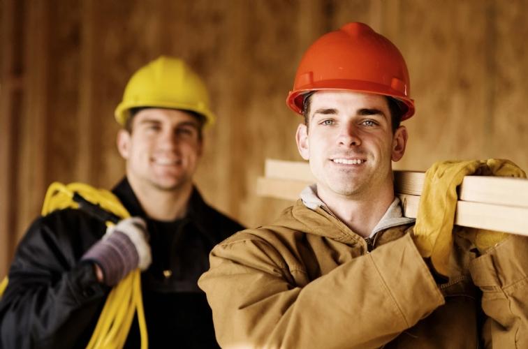 Современная спецодежда – залог успеха предприятия