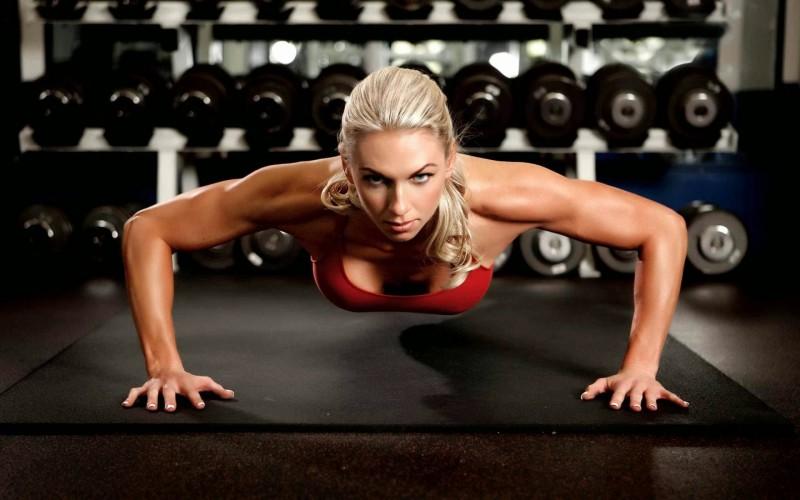 Главные разновидности любителей фитнеса