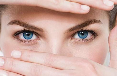 Galaxy S5 могут оснастить сканером глаза