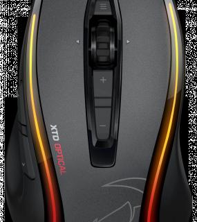 CES-2014: игровые мыши Kone и компактные клавиатуры Ryos