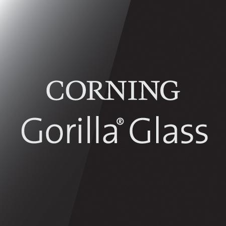 CES-2014: антимикробный экран Gorilla Glass
